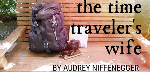 Book Review: The Time Traveler's Wife by Audrey Niffenegger