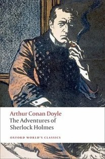 Book Review - The Adventures of Sherlock Holmes by Arthur Conan Doyle