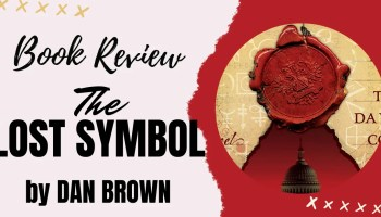 Book Review - The Lost Symbol by Dan Brown