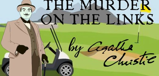 Book Review: The Murder on the Links by Agatha Christie (Hercule Poirot Book 2)