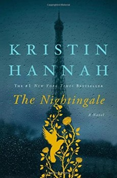 Book Review - The Nightingale by Kristin Hannah