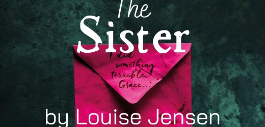 Book Review: The Sister by Louise Jensen