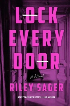 Book Review - Lock Every Door by Riley Sager