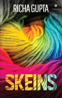 Book Review - Skeins by Richa Gupta