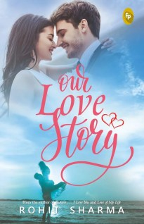 Book Review - Our Love Story by Rohit Sharma