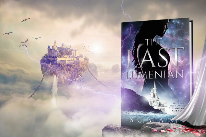 Book Review: The Last Lumenian by S G Blaise