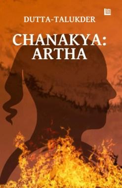 Chanakya by Arnab Talukder