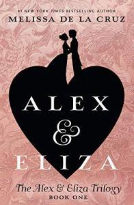 Cover for Alex & Eliza