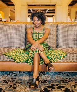 Picture of author Jordan Ifueko