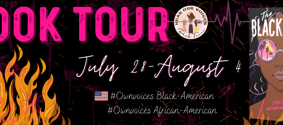 The Black Kids by Christina Hammonds Reed: Book Tour