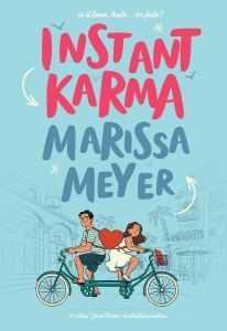 Cover of Instant Karma