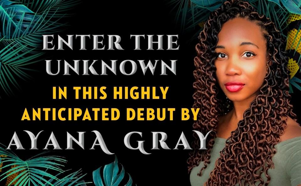 Ayana Gray Beasts of Prey