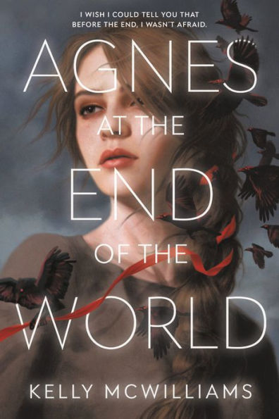 agnes-at-the-end-of-the-world book 2020