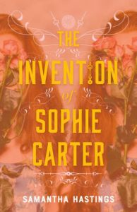 the-invention-of-sophie-carter-summer-book