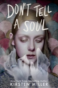 don't tell a soul book
