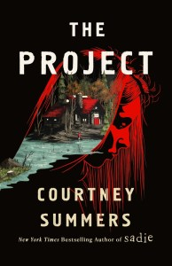 the project courtney summers book