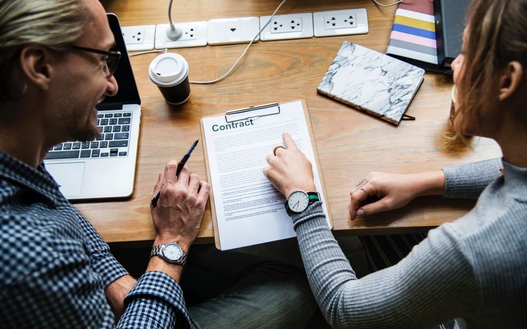 How to Set Payment Terms If You're a Freelancer or Contractor