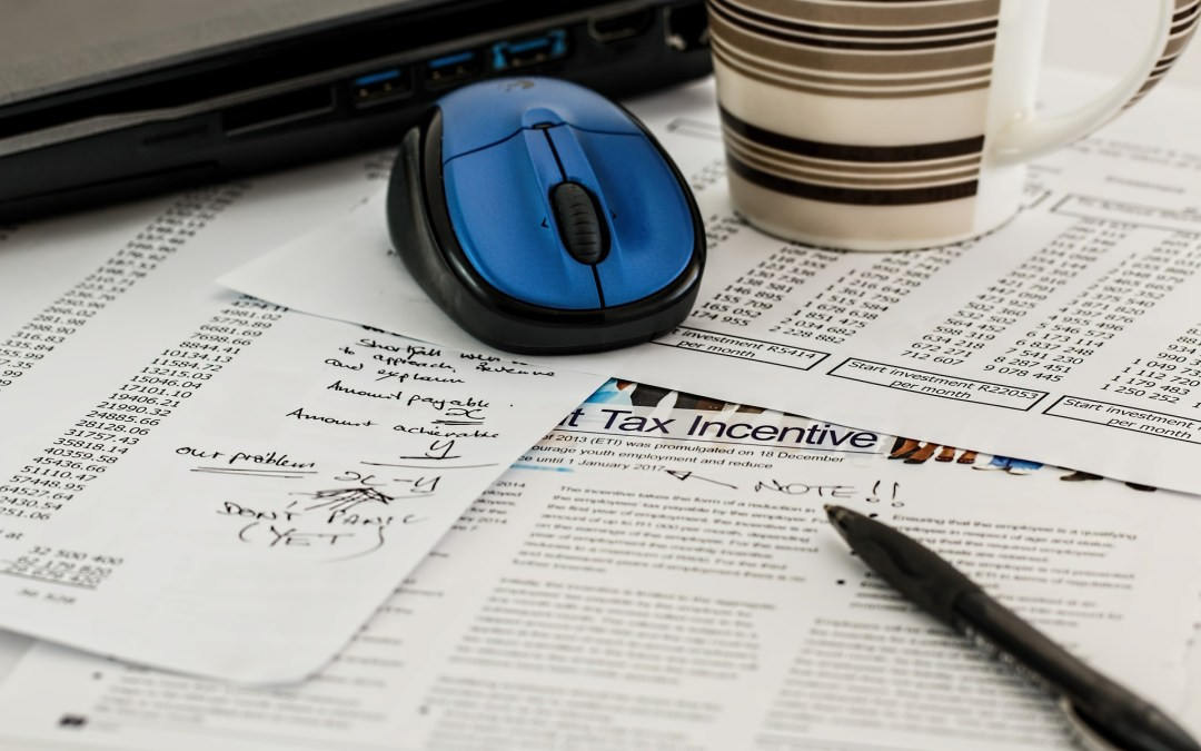 What You Need to Know for 1099-MISC Filings