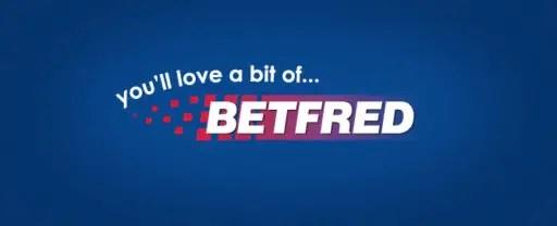 Betfred - Preston PR1 9DB