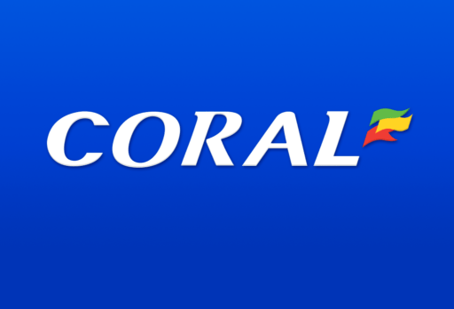 Coral - Diss IP22 3AD
