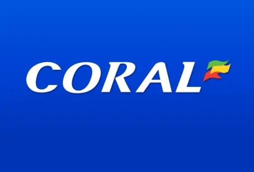 Coral - London EC2M 5QD