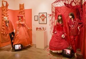 bridal show 3