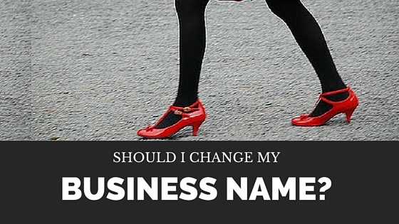 change-business-name