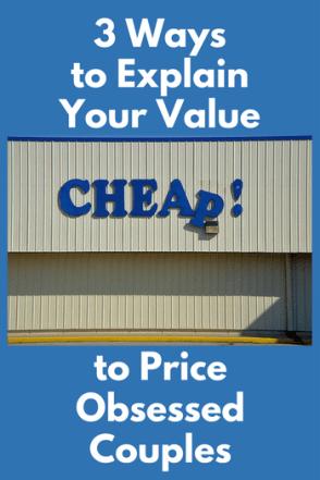 Explain Your Value