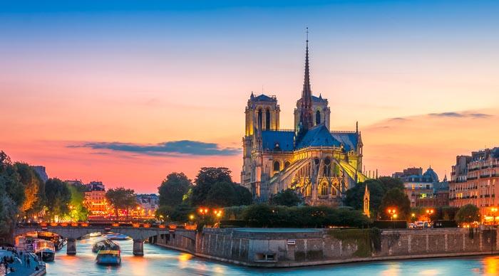 Top 10 Best Things To Do In Paris Bookmundi Travel Blog