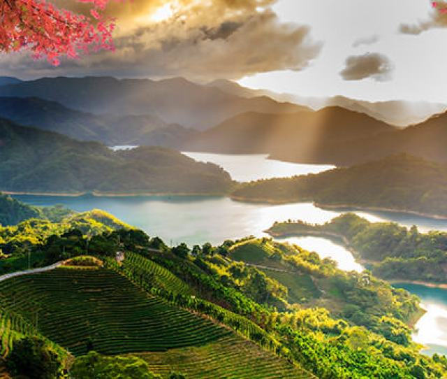 Best Time To Visit Taiwan Taiwan