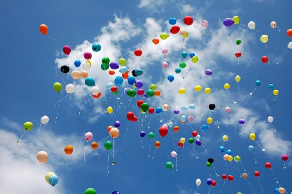 What Are Sky Balloons