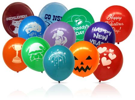 Printed Balloons In Bangalore