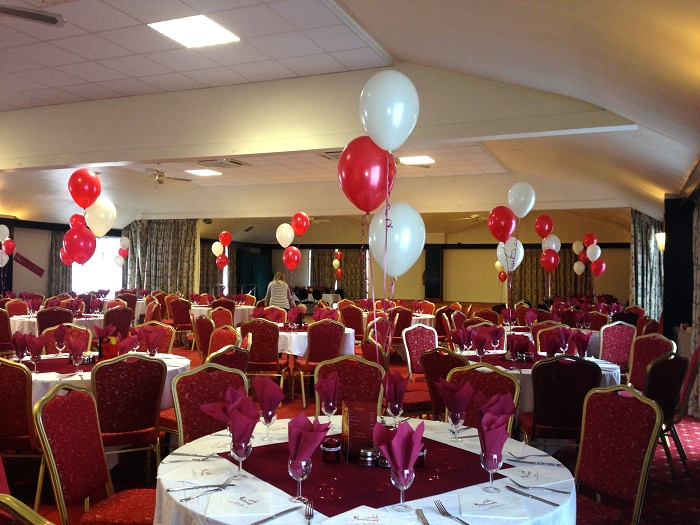 Creative ways to Spice up a party with balloons