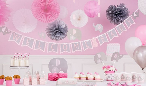 Why You Need Unique Baby Shower Decorating Ideas?