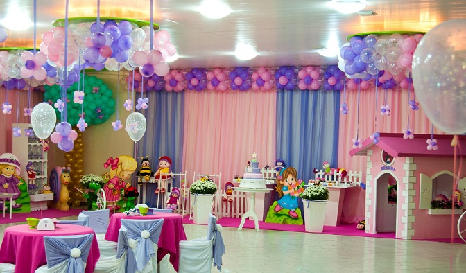 How Can Party Decorators In Bangalore Help You To Celebrate Your Kids Birthday