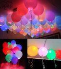 LED Glow Balloons
