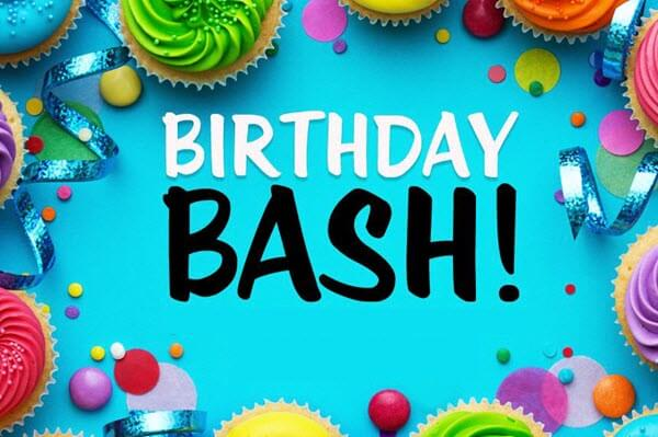 5 Important Things Need To Consider When Planning For A Birthday Bash