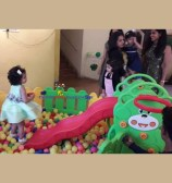 Ball Pool with Slide
