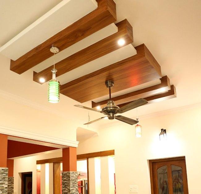 Elegant False Ceilings Ideas to Try Out - Interior Design Idea