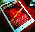 Trinity Crime Fiction Weekend Nov 2013 002