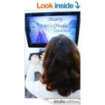 Sineaid Doyle, author - Mary Wolftide series