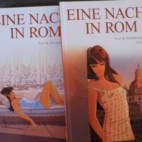 Jim - Eine Nacht in Rom