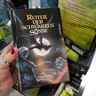 Mantikore Verlag