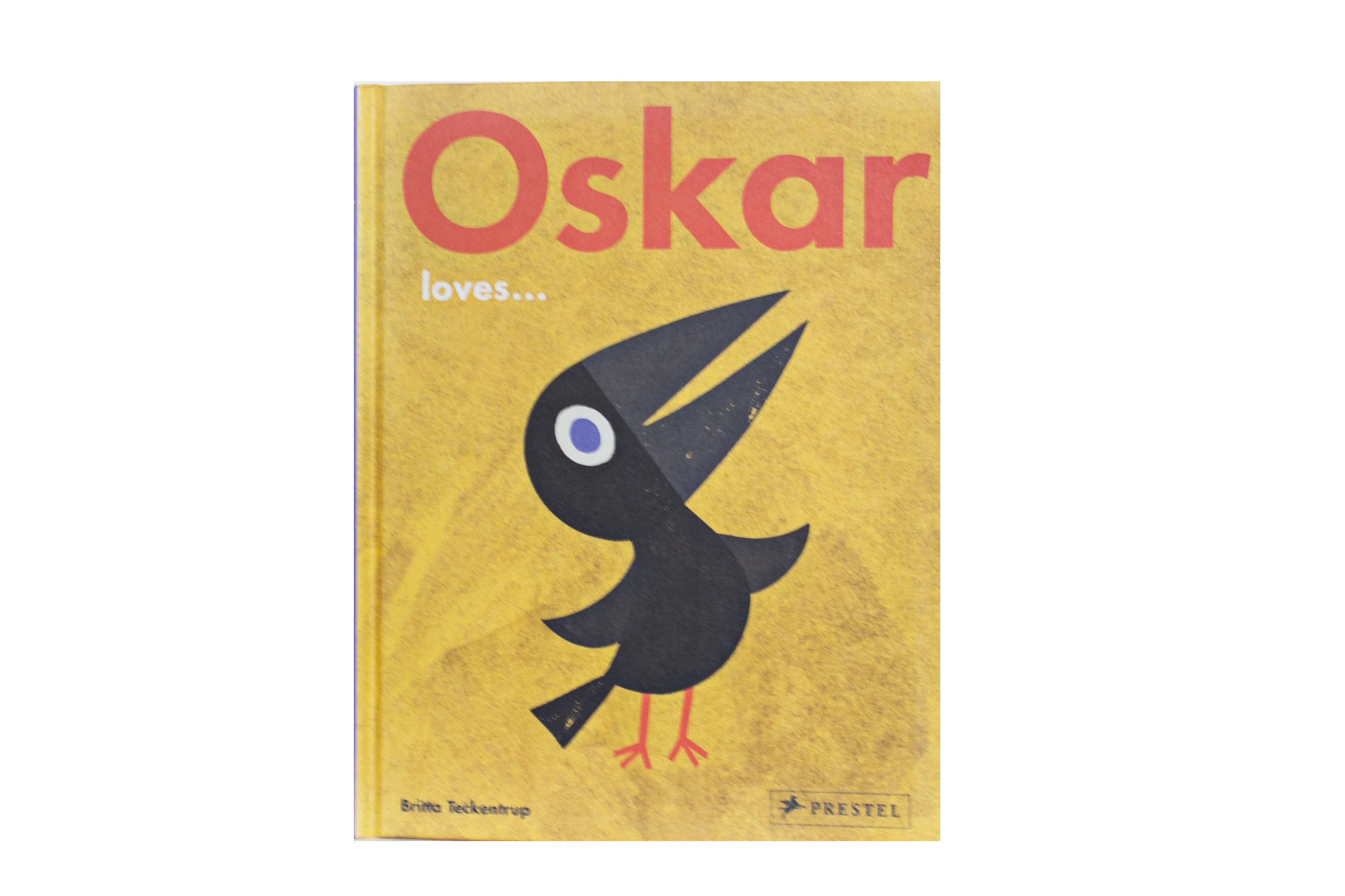 oskar loves  Oskar Loves...