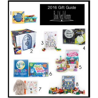 """2016 """"Beyond the Book"""" Toy Gift Guide"""