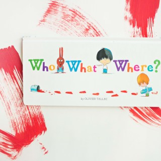 Who What Where
