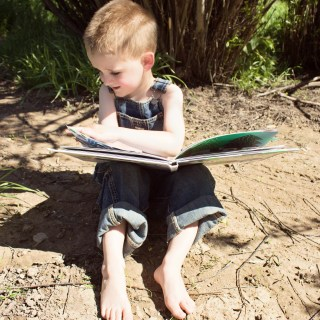 5 Great Tips to Encourage Kids to Read in the Summer