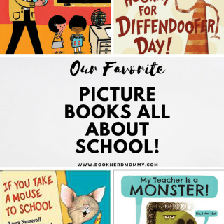 Our Favorite Picture Books About School