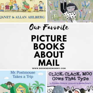 Our Favorite Picture Books About Mail