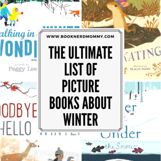 The Ultimate List of Picture Book About Winter